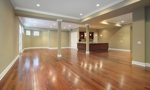 Basement Remodeling Michigan Inspiration Basement Finishing  Hubble Construction And Restoration 2017