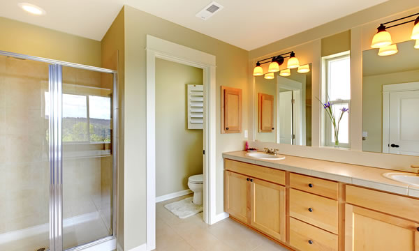 Bathroom Remodeling and Renovations in Central Michigan.