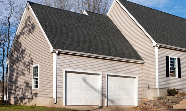 Garage and Shop Builder in Central Michigan.