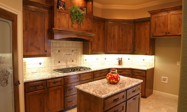 Kitchen Renovations - Hubble Construction And Restoration