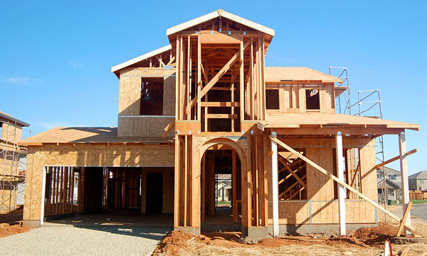 New Home Builder in Central Michigan.