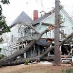 Storm Damage Repair Contractor in Central Michigan.