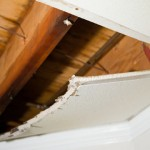 Water Damage Repair in Central Michigan.